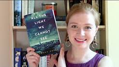 all the light we cannot see audiobook official all the light we cannot see a novel by anthony doerr