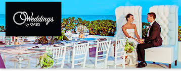 all inclusive destination weddings all inclusive mexico destination weddings oasis hotels resorts