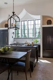 Granada Kitchen And Floor - a modern moorish inspired kitchen granada tile cement tile blog