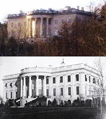 whitehouse bureau de change white house