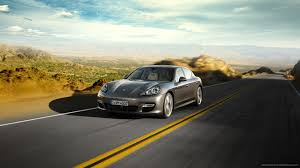 porsche front view porsche panamera turbo s front view wallpaper for ipad