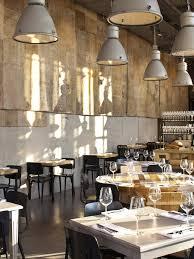 jaffa restaurant by bk architects tel aviv retail design blog
