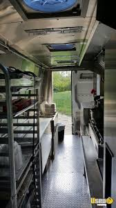mercedes sprinter food truck mobile kitchen for sale in virginia