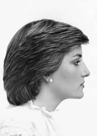 hairstyles like princess diana for lady di a cut above diana on the verge of engagement