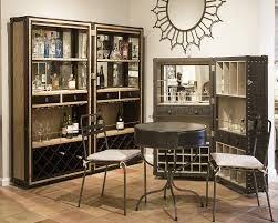 choosing the perfect home bar