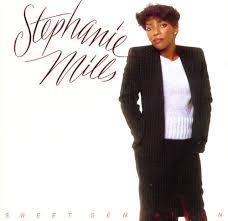 Stephanie Mills Comfort Of A Man Stephanie Mills Biography U0026 History Allmusic