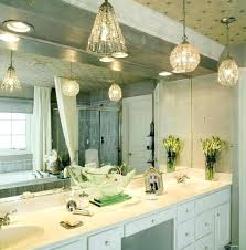 high end bathroom light fixtures inch vanity led lighting crystal