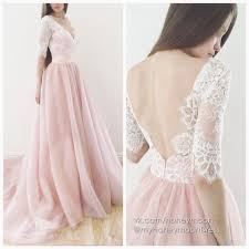 blush wedding dress with sleeves wedding dress espana blush wedding dress wedding dress