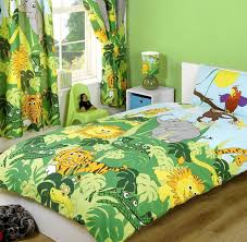 Jungle Blackout Curtains Amazing Jungle Blackout Curtains Inspiration With Curtains