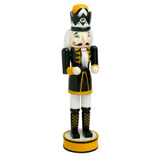 Green Bay Packers Home Decor 14 U201d Nfl Green Bay Packers Collectible Wood Nutcracker Christmas