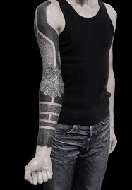 collection of 25 black tattoo