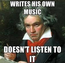 Beethoven Meme - hipster beethoven meme by don juan memedroid
