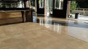 sbr concrete polished concrete epoxy flooring