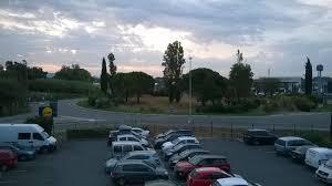 chambre f1 vue depuis notre chambre picture of hotel f1 frejus roquebrune sur