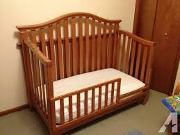 Bonavita Convertible Cribs Bonavita Convertible Crib For Sale In Barkersville New York