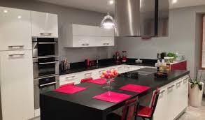 modele cuisine ilot central image de cuisine amnage free meuble cuisine brico dpt cuisine brico