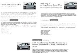 bmw payment bmw i3 lease deal
