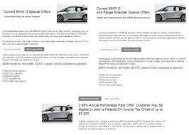 bmw car finance deals bmw i3 lease deal