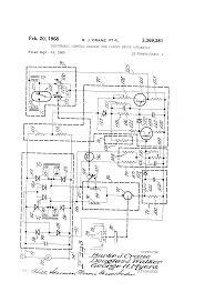patent us3369381 electronic control circuit for direct drive