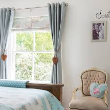 Curtains And Blinds Blue Bedroom With Curtains And Blinds Window Net Curtain