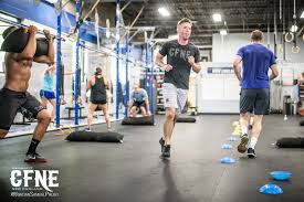 thursday 7 6 17 crossfit new england
