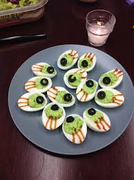 halloween hors d oeuvres the apron files adventures in baking