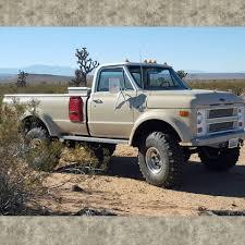 Classic Chevy Trucks On Ebay - bangshift com this custom truck has a c60 nose