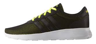 adidas cloudfoam lite racer adidas neo lite racer buy and offers on runnerinn