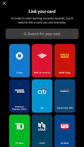 capital one gift card new app called drop allows you to easily earn rewards towards