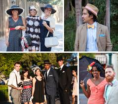 what is dapper day what to wear for dapper day jazz at lacma unframed
