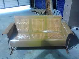 Antique Metal Porch Glider Metal Porch Glider Craigslist Home Design Ideas