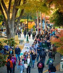 Sacramento State University Map by News