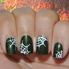 halloween nail art masterpost polishmewithglitter