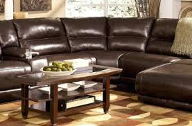 Navy Blue Leather Sofas by Navy Blue Leather Sofas Ashley Furniture Bohannon Power Reclining