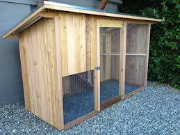Backyard Chicken Houses by Econocoop Roof Styles Coops And Raising Chickens