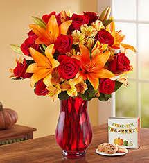Thanksgiving Flowers Thanksgiving Flowers Arrangements U0026 Gifts 1800flowers Com