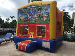 bounce house rentals bounce houses castles bounce house south florida bounce