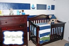 beach nursery ideas best nautical nursery ideas nowadays