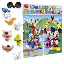Birthday Child Party Sets And Kits Ebay