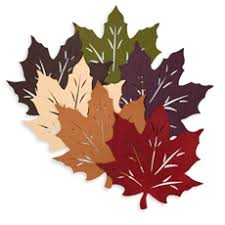 Placemats Bed Bath And Beyond Bed Bath And Beyond Felt Leaf Placemats 1 99 I Am In Love