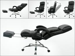 Office Chair Recliner Design Ideas Best 25 Reclining Office Chair Ideas On Pinterest Recliners