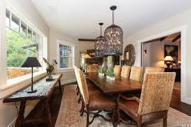 Birdcage Chandeliers Eclectic Dining Room With Hardwood Floors U0026 Chandelier Zillow