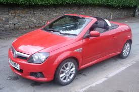 pink audi convertible used vauxhall tigra for sale rac cars