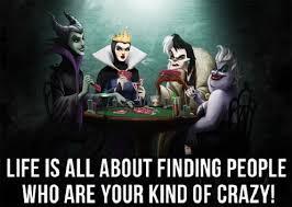 Crazy Friends Meme - life meme