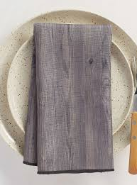 faux wood print tablecloth simons maison trendy printed