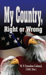 my country right or wrong ebook by william p symolon