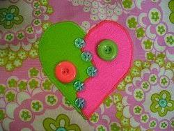 felt applique tutorial favequilts