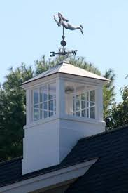 Cupola Size Rule Of Thumb Found It At Wayfair Wooden Cupola Cupolas Pinterest Barn