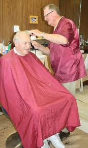 tofson retires after a half century of haircuts regional news