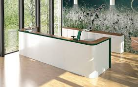 Office Furniture Reception Desk Counter by Laminate Reception Counters Google Search Recepcja Pinterest